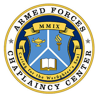 Armed Forces Chaplaincy Center