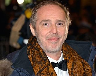 Arnaud Desplechin - Arnaud Desplechin at the 2016 César Awards