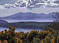 Arran & Cumbraes from Haylie Fishery - panoramio.jpg