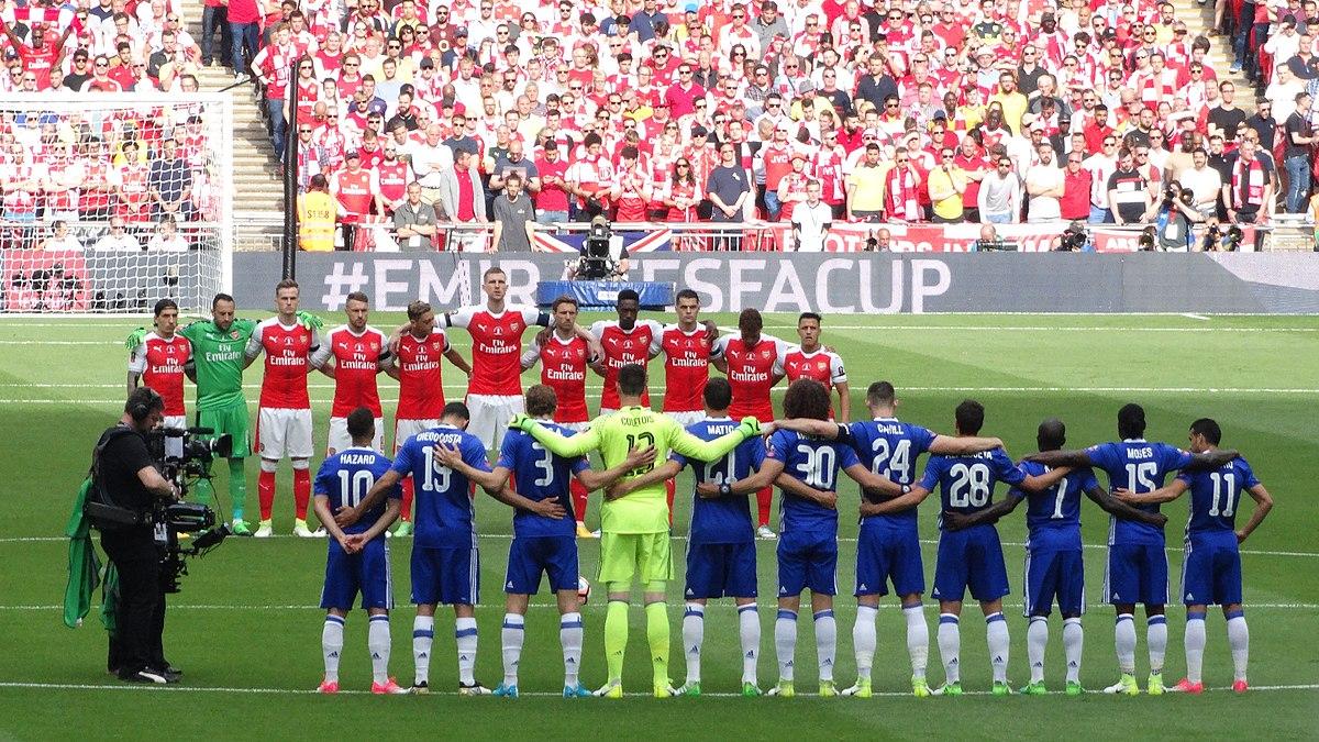2016 17 Arsenal F C Season Wikipedia