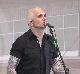 Everclear (band) - Art Alexakis, lead vocals and guitar (1992–present)