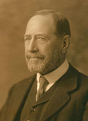 Arthur Boyer - Image: Arthur Boyer crop