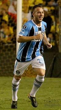 7e6215b580 Arthur Henrique Ramos de Oliveira Melo – Wikipédia