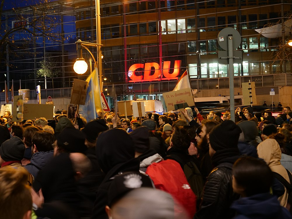 Article 13 protest at CDU headquarter in Berlin 05-03-2019 28.jpg