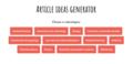 Article ideas generator demo app screenshot (3).png