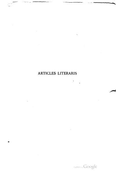 File:Articles literaris publicats en L'Avenç 1882-1890 (1904).djvu
