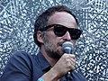 Artur Rojek, Off Festival 2013.jpg