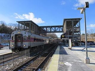 Ashland station (MBTA)
