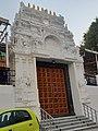 Ashtalakshmi temple Uttara dvara 05.jpg