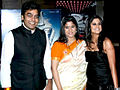 Ashutosh Rana, Renuka Shahane, Sai Tamhankar at Premiere of Marathi film 'Mission Possible' (14).jpg