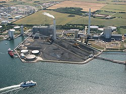 Asn 230 S Power Station Wikipedia