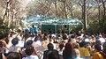 Assemblea Nazionale della Rete degli Studenti Medi, Marina di Montalto luglio 2017.jpg