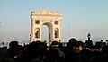 Astana's Arc de Triomphe (6519601565).jpg