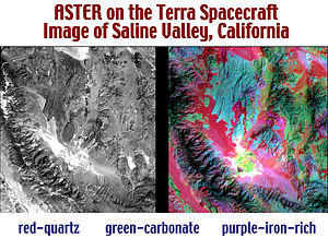 Thermal Emission Imaging System - Image: Asterminerals med