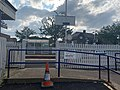 At the North Queensferry railway station 01.jpg