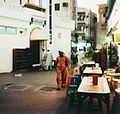 At the mosque - Dubai 2000 - panoramio.jpg