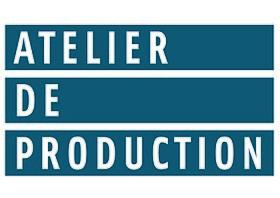 logo de Atelier de production