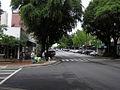 Athens, Georgia - College Avenue and Clayton Street.jpg