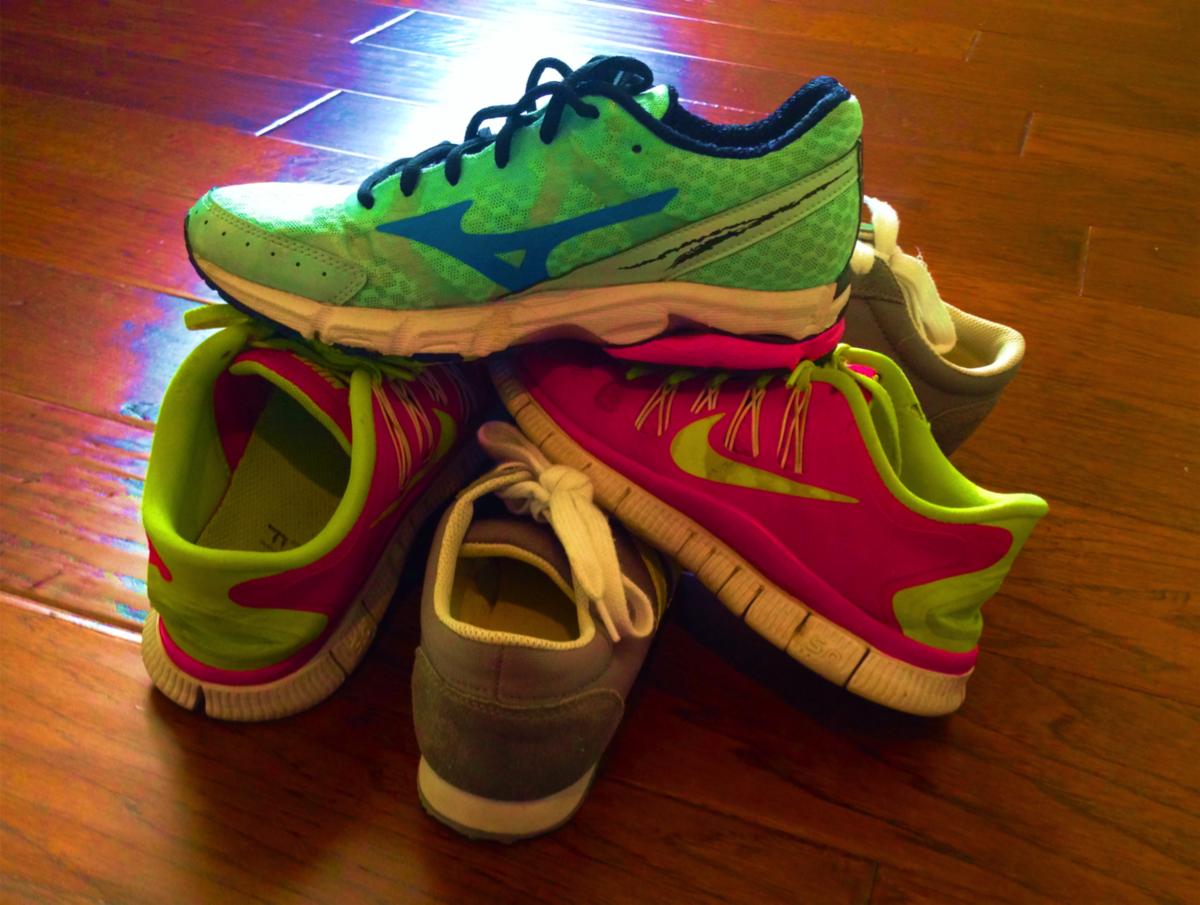 Biodegradable Athletic Footwear Wikipedia