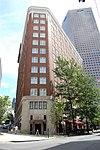 Wynne-Claughton Building
