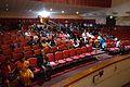 Attendees - Inaugural Function - Bengali Wikipedia 10th Anniversary Celebration - Jadavpur University - Kolkata 2015-01-09 2579.JPG