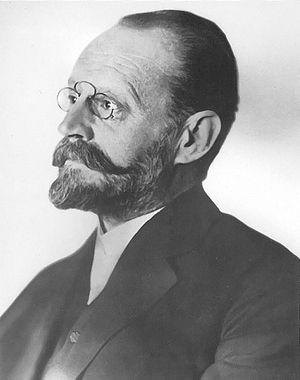 Neodymium - Carl Auer von Welsbach (1858–1929), the discoverer of neodymium