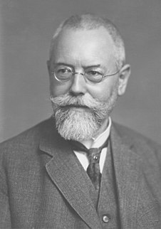 August Köhler German scientist