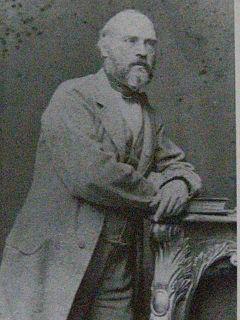 August Röckel