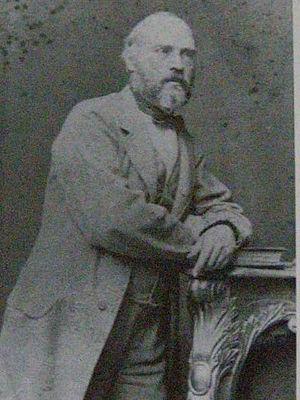 August Röckel - August Röckel