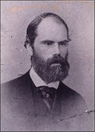 Augustus Wollaston Franks - Sir Augustus Wollaston Franks