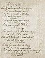 Auld Lang Syne manuscript 1.jpg