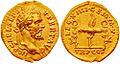 Aureus Septimius Severus-193-leg XIIII GMV.jpg