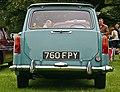 Austin A40 MkII Countryman tail.jpg