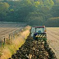 Autumn ploughing 3 - geograph.org.uk - 1535904.jpg