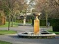 Avenue Gardens, Regent's Park - geograph.org.uk - 621895.jpg