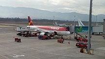 Mariscal Sucre International Airport