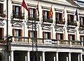 Ayuntamiento de Vitoria en la Plaza Nueva.jpg