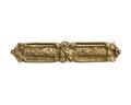 Bätesspänne av guld, 1840-tal - Hallwylska museet - 109868.tif