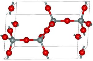 Tridymite - Image: B tridymite