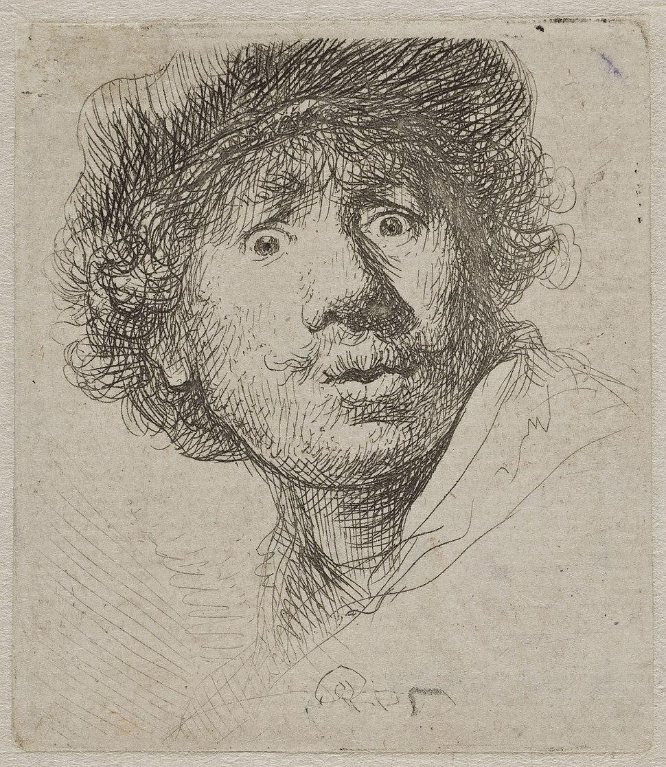 B320 Rembrandt