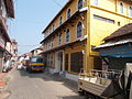 BAZAAR STREET of Mattancherry..JPG