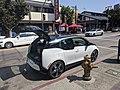 BMW I3 hatchback open.jpg