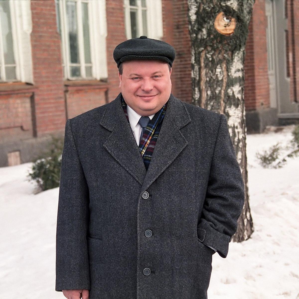 Гайдар, Егор Тимурович — Википедия