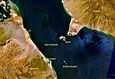 Djibouti-Yemen Bridge, Bridge of the Horns, Bab-el-Mandeb Bridge, Hell Gates Bridge