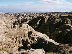Badlands national park 07 26 2005.jpg