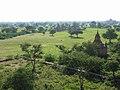 Bagan, Myanmar, Bagan plains.jpg