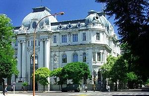 Bahía Blanca- banco nación