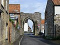 Bailey Gate, Castle Acre - geograph.org.uk - 1308563.jpg