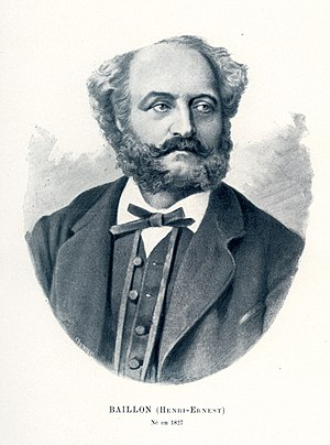 Henri Ernest Baillon cover