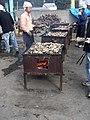 Baked oysters. 焼き牡蠣の食べ放題 - panoramio - z tanuki.jpg